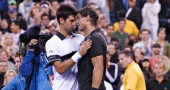 Novak Djokovic and Rafael Nadal talk Australian Open final