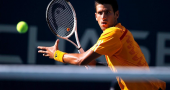 Novak Djokovic sets sights on Olympic glory