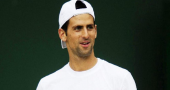 Novak Djokovic talks consistency