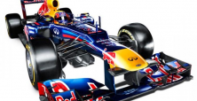 Red Bull reveal new 2012 F1 car