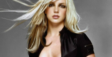 Britney Spears tips James Franco for Fifty Shades of Grey role