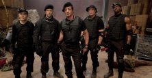 Joe Taslim to star in Mel Gibson directed The Expendables 3