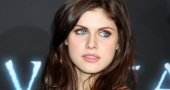 Alexandra Daddario talks Percy Jackson: Sea of Monsters