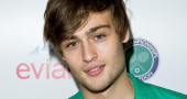 Douglas Booth talks new Romeo and Juliet movie