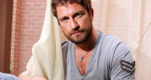 Gerard Butler talks getting away from Hollywood