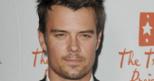 Josh Duhamel was delighted by Fergie pregnancy news