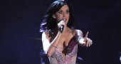 Katy Perry doubts herself between albums