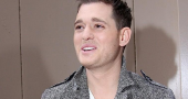 Michael Buble reveals what he would do if he had moments to live
