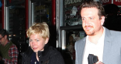 Michelle Williams and Jason Segel have broken up