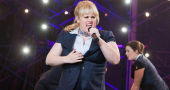 Rebel Wilson excited for Pitch Perfect sequel