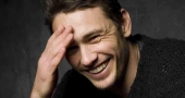 Top 10 actors for Christian Grey in Fifty Shades of Grey movie: No.10 - James Franco