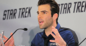 Zachary Quinto to star in Where's Waldo? movie