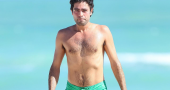 Adrian Grenier loved reuniting with his pals for the Entourage movie