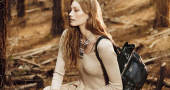 Alyssa Sutherland talks Aslaug and Ragnar relationship in Vikings season 2