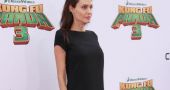 Angelina Jolie weight worries following Kung Fu Panda 3 premiere