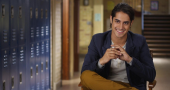 Avan Jogia on cusp of stardom with King Tut role?