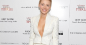 Blake Lively prides herself on being a health freak