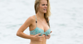Brooklyn Decker focusing on movie career following Friends With Better Lives cancellation‏