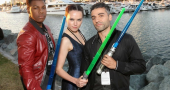 Daisy Ridley, John Boyega, Adam Driver: Who is the new fans favourite Star Wars character