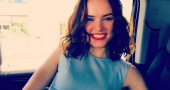 Daisy Ridley's body almost gave away Star Wars secret