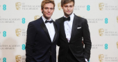 Douglas Booth and Sam Claflin dating?