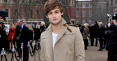 Douglas Booth has quietly become one of Hollywood's fave actors