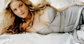 Drew Barrymore hot body is not important to her