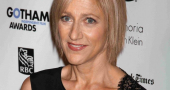 Edie Falco brings spice to liven up the set