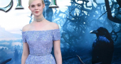 Elle Fanning opens up about Young Ones sex scene