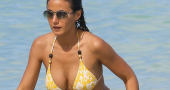 Emmanuelle Chriqui has more than just the Entourage movie coming up