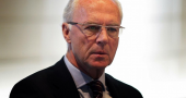 Franz Beckenbauer's words have the impact of a sledgehammer when related to football