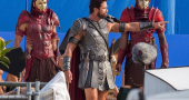 Gerard Butler and Nikolaj Coster-Waldau in new Gods of Egypt trailer
