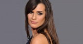Glee star Lea Michele excited for fans to hear her new single Cannonball