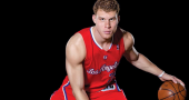 Is Blake Griffin embracing the pressure from media to lead Clippers?