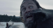 Leonardo DiCaprio did some gruesome things for new movie The Revenant