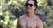 Matthew McConaughey reveals the key difference between weight loss and weight gain