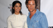 Matthew McConaughey's wife Camila Alves is a successful businesswoman