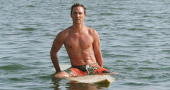 Matthew McConaughey shocks film insiders with his fitness discipline