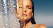 Model Eniko Mihalik has her future all planned out