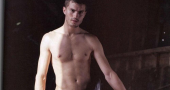 More to Jamie Dornan that just Fifty Shades of Grey‏