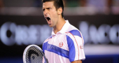 Novak Djokovic looking forward to 2014