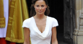 Pippa Middleton opens up abut her relationship with Kate Middleton‏