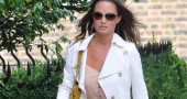 Pippa Middleton reveals her pre-race diet‏