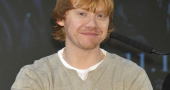 Rupert Grint compares the stage to movies