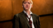 Rupert Grint leads an all-star British cast in new movie Enemy of Man
