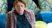 Rupert Grint reminisces about his Harry Potter experience
