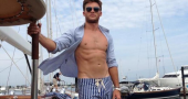 Scott Eastwood the fans favourite to play young Han Solo in Star Wars spin-off