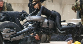 Should Anne Hathaway reprise her role as Catwoman?