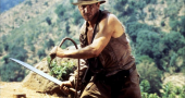 Steven Spielberg and Harrison Ford set for Indiana Jones 5?