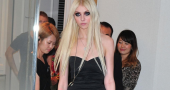 Taylor Momsen opens up about Lindsay Lohan friendship